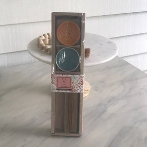 Incense Gift Set Of Palo Santo
